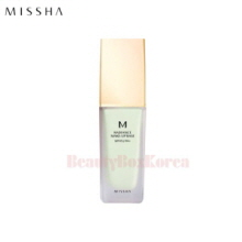 MISSHA M Radiance Makeup Base SPF15 PA+ 35ml [No.1 Green]
